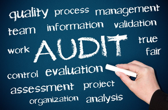 Compliance-Audits